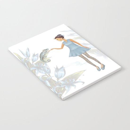 Meeting Notebook