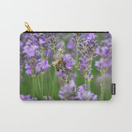 The Bee Carry-All Pouch