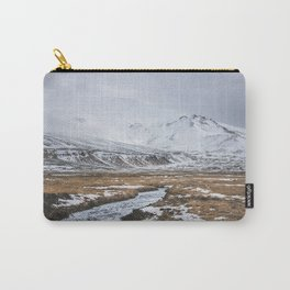 Heading to the Mountains - Landscape and Nature Photography Carry-All Pouch