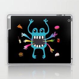 Diet Chan Laptop & iPad Skin