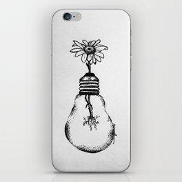 Flowering Ideas iPhone Skin