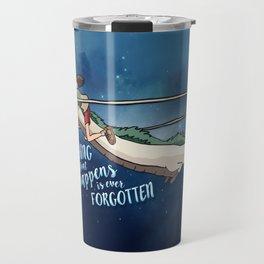 spirited away  Travel Mug