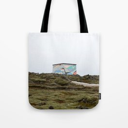 Art house Tote Bag