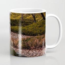 Japanese secret garden Coffee Mug