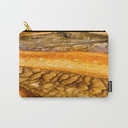 Grand Prismatic Art Carry-All Pouch
