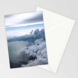 Ever Look Outside a Plane? Stationery Cards
