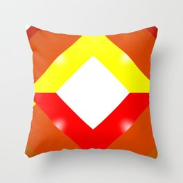 CARRERA Throw Pillow