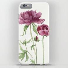 peony Slim Case iPhone 6s Plus