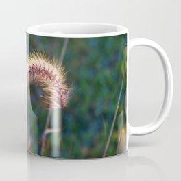 Calling Me Back in Time Coffee Mug