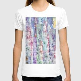Abstract 195 T-shirt