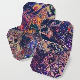 AURADESCENT Coaster