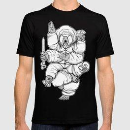 Lord Tardigrade T-shirt
