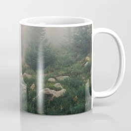 Mt Hood National Forest Coffee Mug