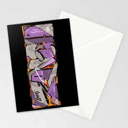 ZENITH Stationery Cards
