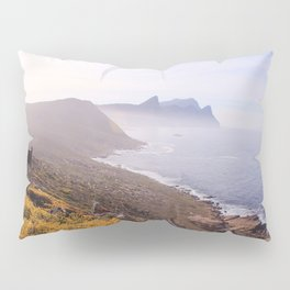 South African Daze Pillow Sham