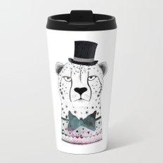 MR. CHEETAH Travel Mug
