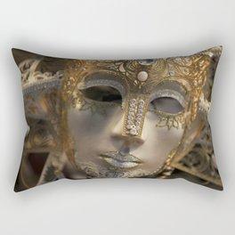 Souvenir from Venice Rectangular Pillow