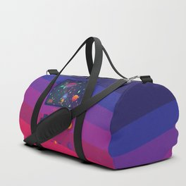 COSMO BOY Duffle Bag