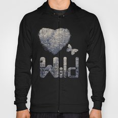 Come Into the Wilds -- Inky Hoody