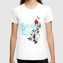 Secret Legacy Rose T-shirt