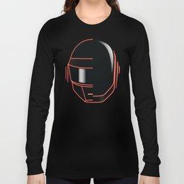 Daft Punk - Alive Long Sleeve T-shirt