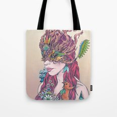 Before All Things Tote Bag