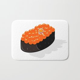 Space Odyssey Sushi | Astronaut Sushi | Space Sushi | Galaxy Sushi | Ikura Sushi | pulps of wood Bath Mat