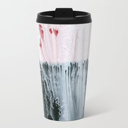 Ink Drip Travel Mug