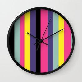 90s. Wall Clock