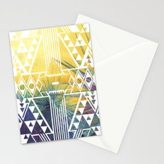Heritage II Stationery Cards