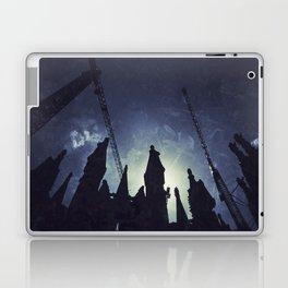 Sagrada Familia Laptop & iPad Skin