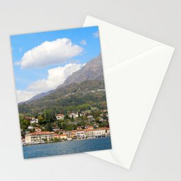 Como, Italy Stationery Cards