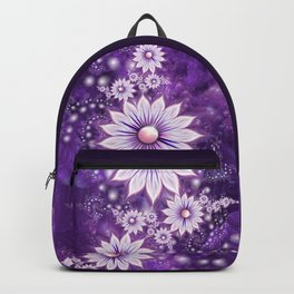 Flowers for Ophelia Backpack