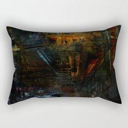 Terminus Rectangular Pillow