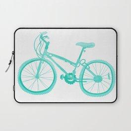 No Mountain Bike Love? Laptop Sleeve