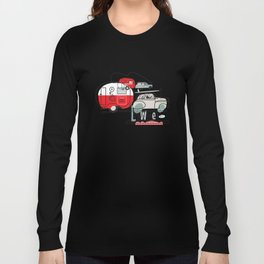 LONG WEEK END Long Sleeve T-shirt