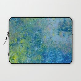 Earth Day Laptop Sleeve