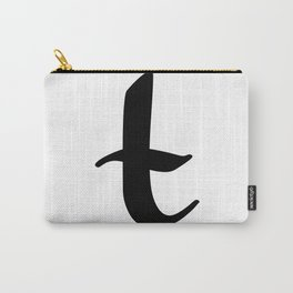 Monogram | t Carry-All Pouch