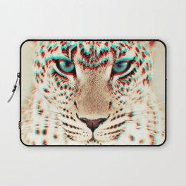 leopard 3D Laptop Sleeve