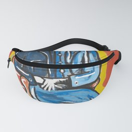 Politic Fanny Pack