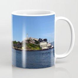San Francisco Bay Coffee Mug