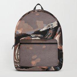 Rost Backpack
