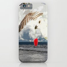 Say what you sea iPhone 6s Slim Case