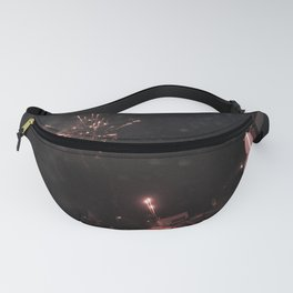 Kaboom! Fanny Pack