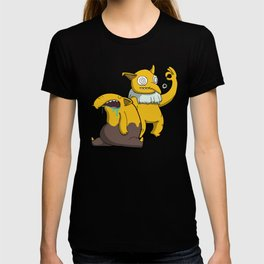 Pokémon - Number 96 & 97 T-shirt
