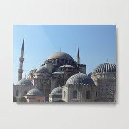 Byzantine Metal Print