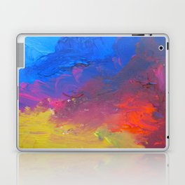 The Inquisitive Dreamer of Dreams Laptop & iPad Skin