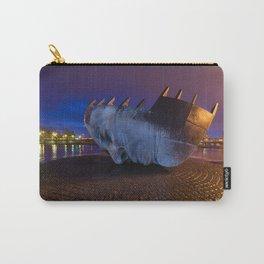 Merchant seafarer's war memorial 1 Carry-All Pouch