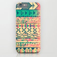 Pattern of the God Slim Case iPhone 6s