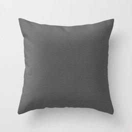 20kHz Throw Pillow